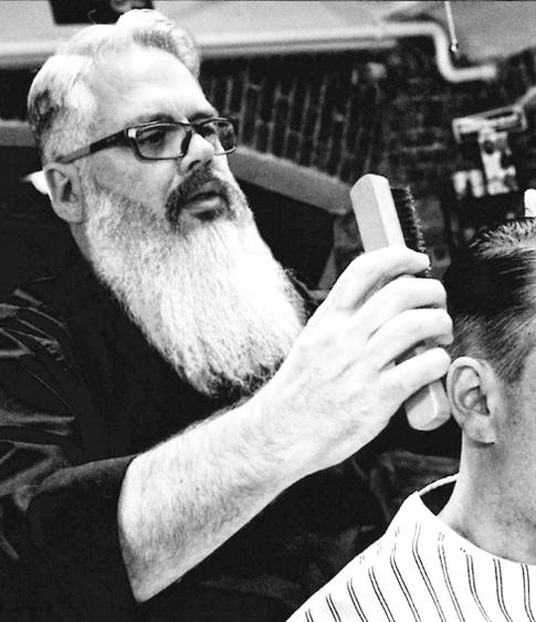 barber deutsch