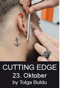 Cutting Edge Barber 2.0